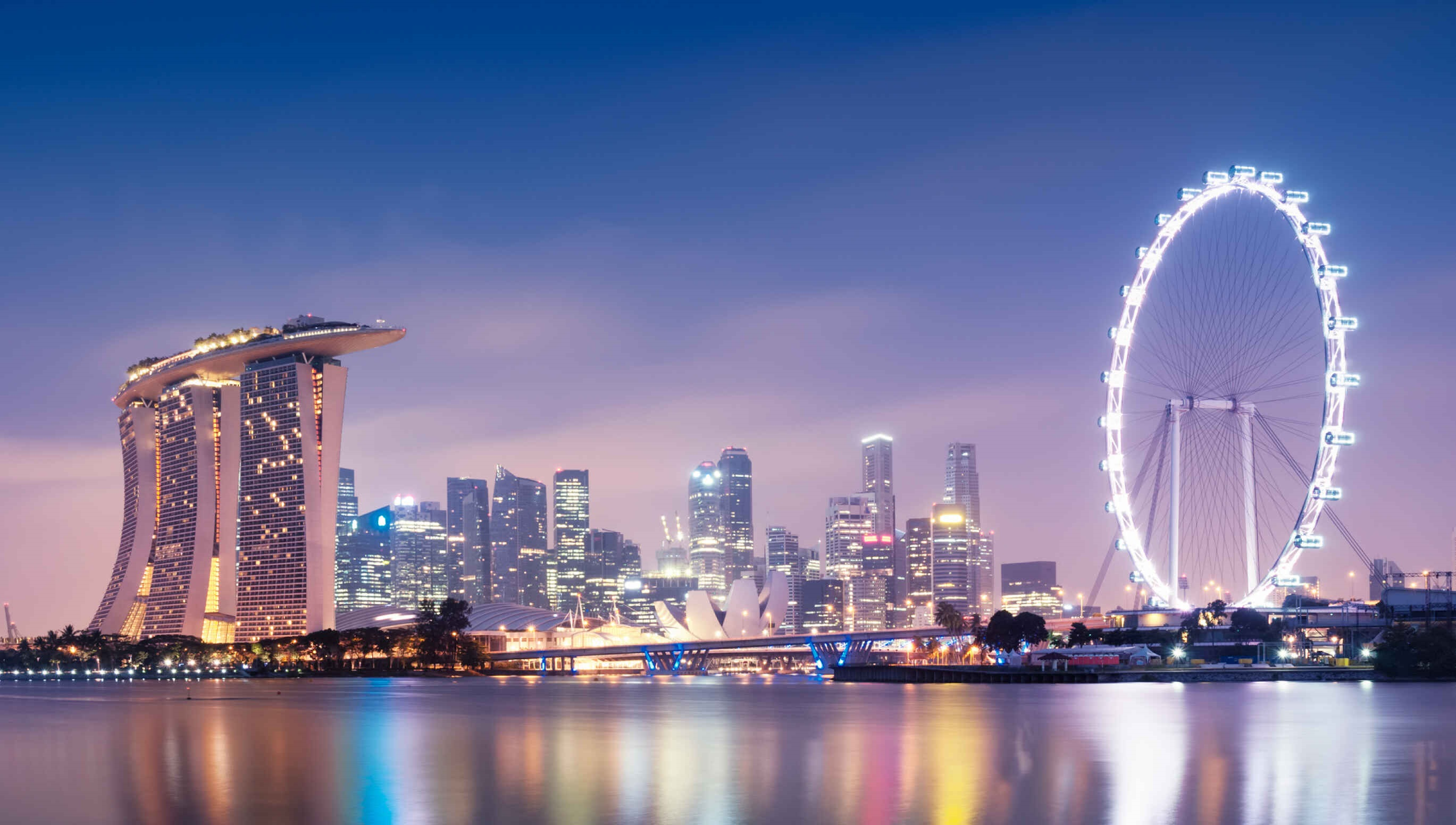 HTop 5 events in Singapore to look forward to in 2020