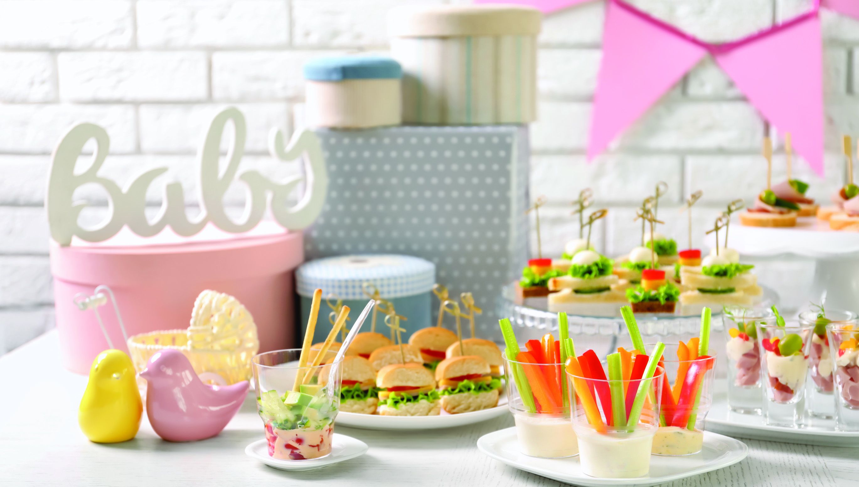 HTo-do List to Host a Baby Shower Party in Singapore