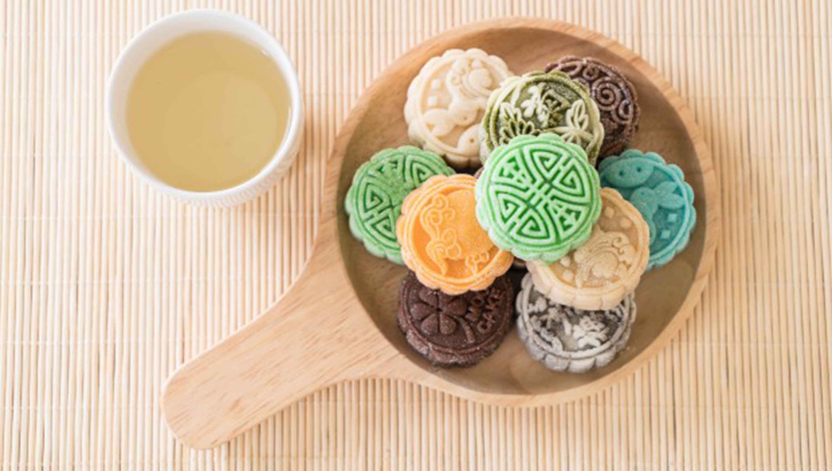 HTypes of Innovative Mooncake Style that You Should Know
