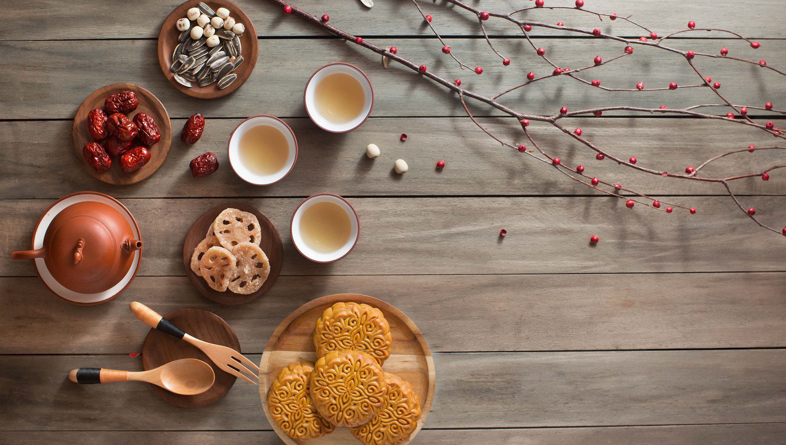 H5 Ways to Spend Mid-Autumn Festival with Family