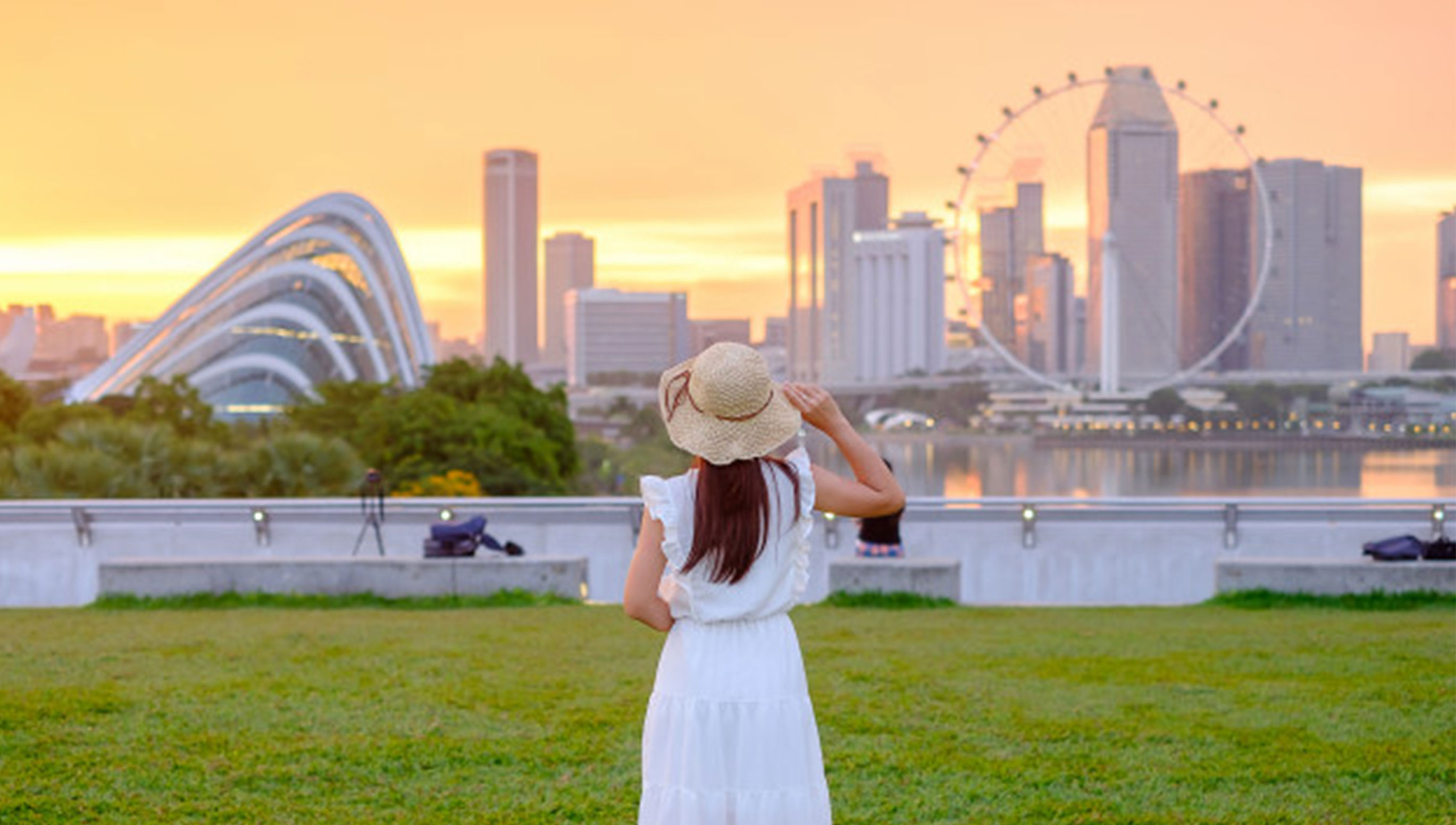 HTop 10 things to do in Singapore during the summer holidays