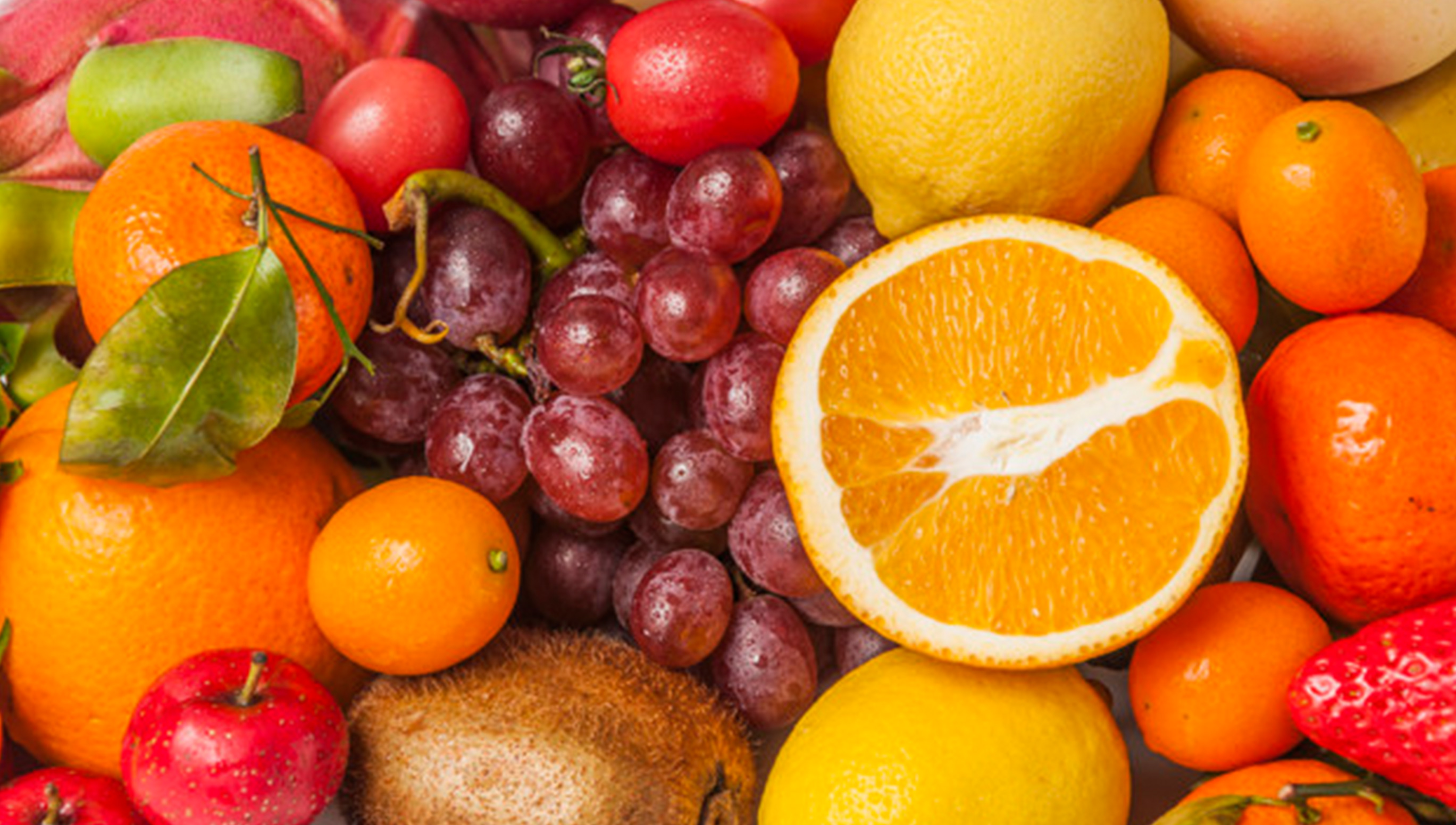 HFruits with Benefits: How to Choose the Best Juicy Fruits