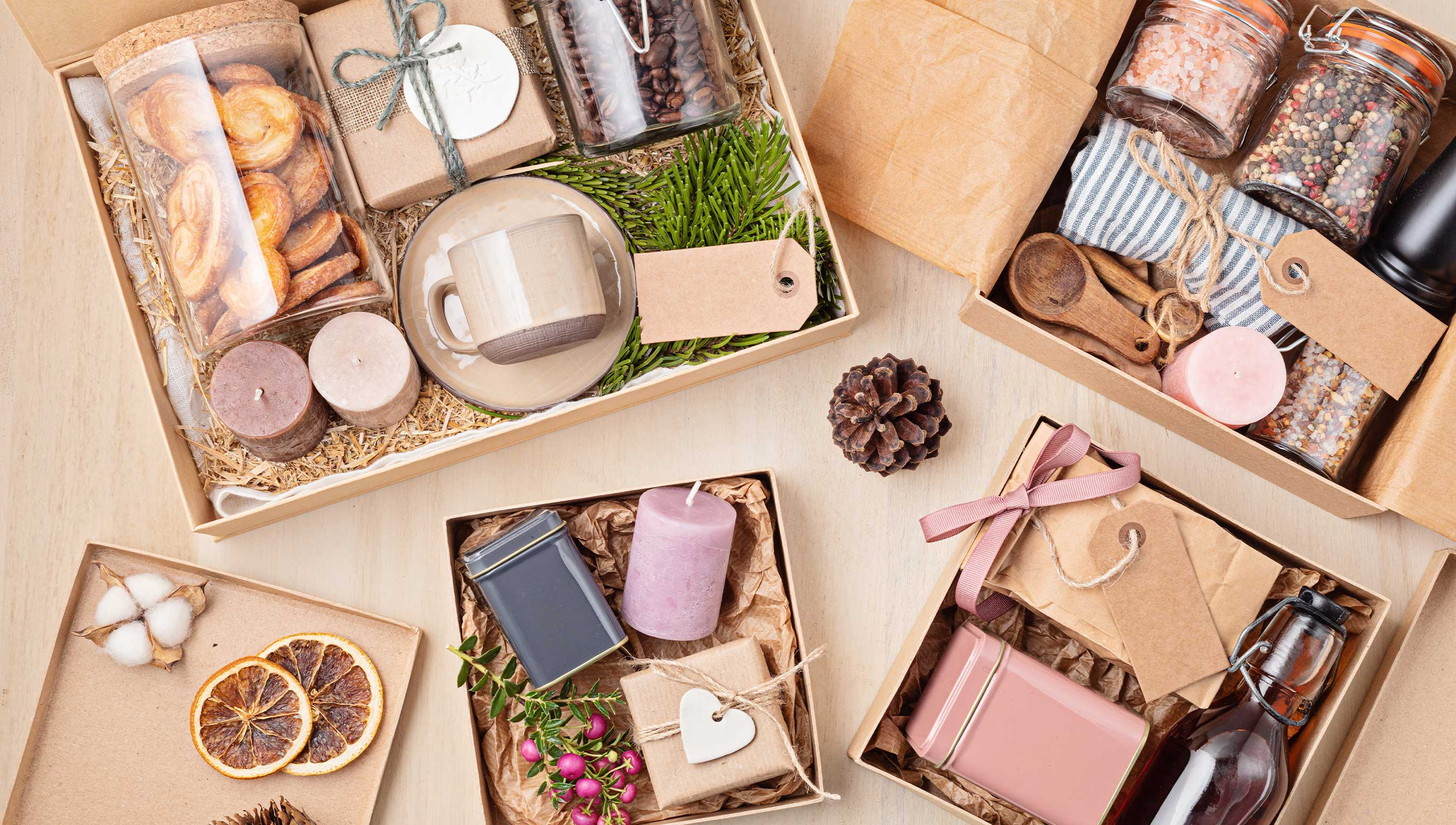 HLuxury Gift Hampers for Every Occasion