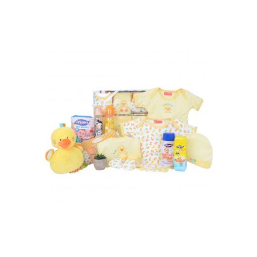 Darling Ducky Gift Hamper Set