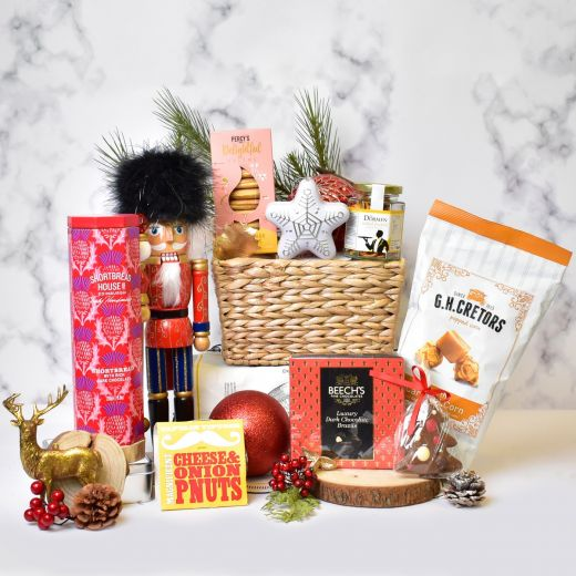 Desirable Christmas Hamper