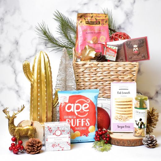 Deluxe Christmas Favourites